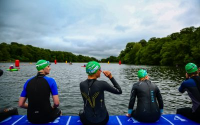 Leeds Cares named as Official Charity Partner of AJ Bell World Triathlon 2020