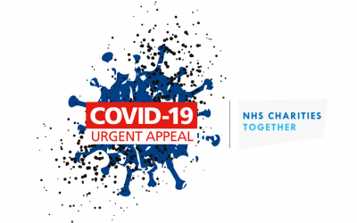 £65million in Covid-19 Appeal grants allocated to NHS charities
