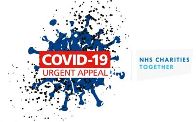 £100million raised for COVID-19 Urgent Appeal