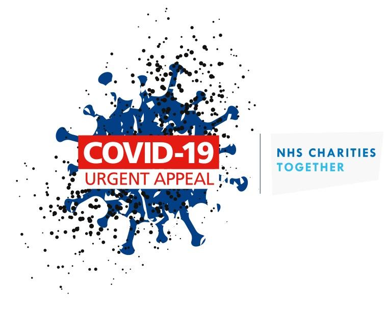 £100million raised for COVID-19 Urgent Appeal