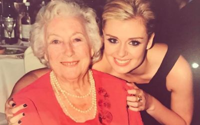 Dame Vera Lynn and Katherine Jenkins join forces for our NHS Appeal
