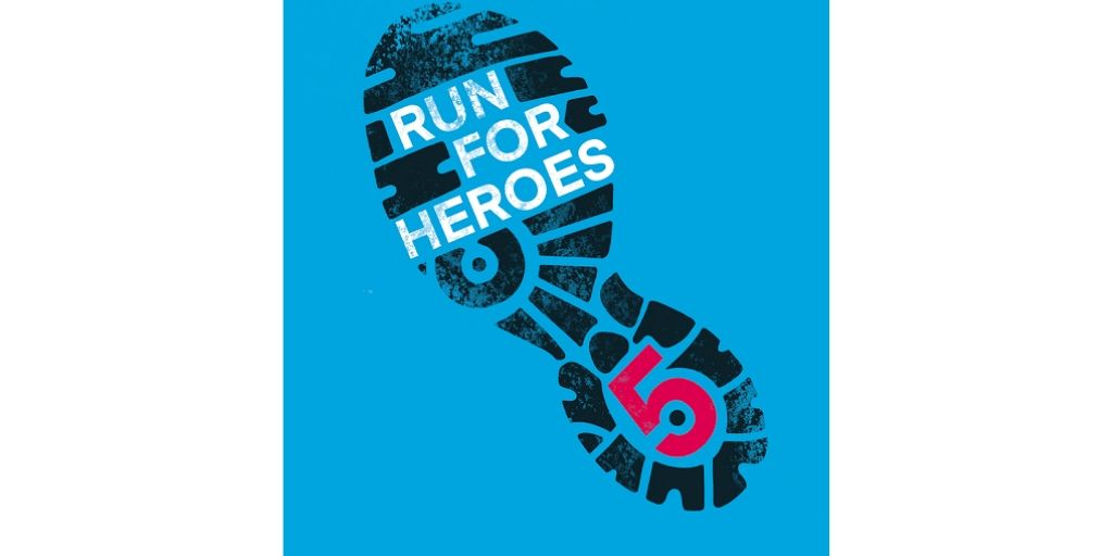 Run for Heroes raises £4.6million and counting for Urgent Appeal