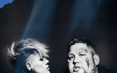 Rag'n'Bone Man and P!nk release single with Lewisham & Greenwich NHS Choir to raise money for NHS Charities Together